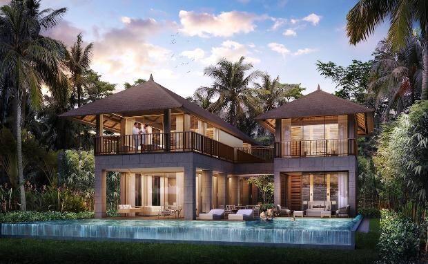 Ini Kelebihan Proyek Trump Residences di Lido dan Bali