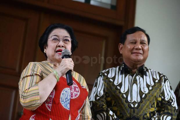 Romantisme Politik Megawati, Prabowo, dan Jokowi
