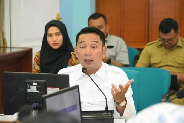 Gubernur Jabar Dukung UMMA Indonesia sebagai Inovasi dalam Kehidupan Beragama