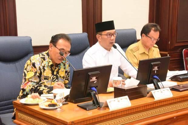 Kemendagri Apresiasi APBD Jawa Barat yang Futuristik