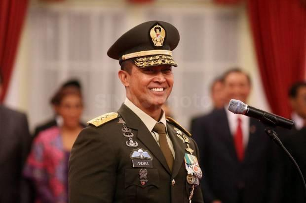 Muhammadiyah Apresiasi Keputusan Jenderal Andika Pertahankan Enzo