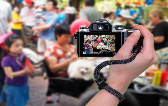 SKILL tinggi aja gak cukup!! Ini dia 5 hal yang harus dimiliki seorang FOTOGRAFER!!