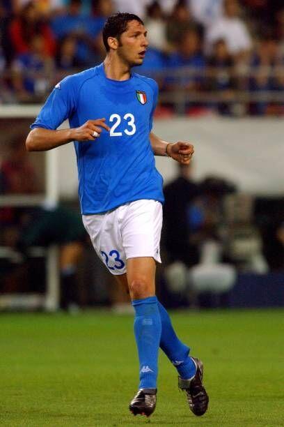 "Marco ""THE MATRIX"" Materazzi"