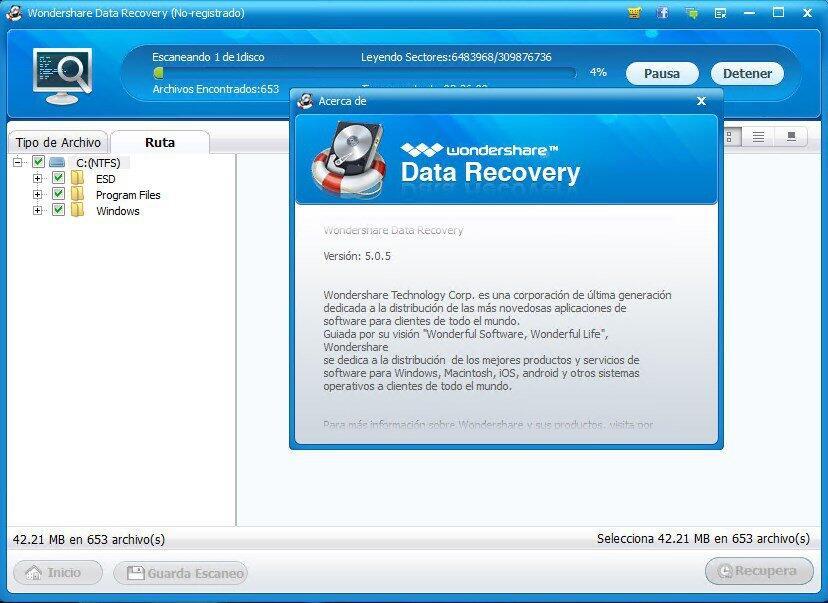 5 Software Recovery Data Terbaik Untuk Mengembalikan File Yang Terhapus!