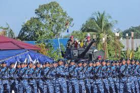 Aku Bangga padamu Militer Indonesia!