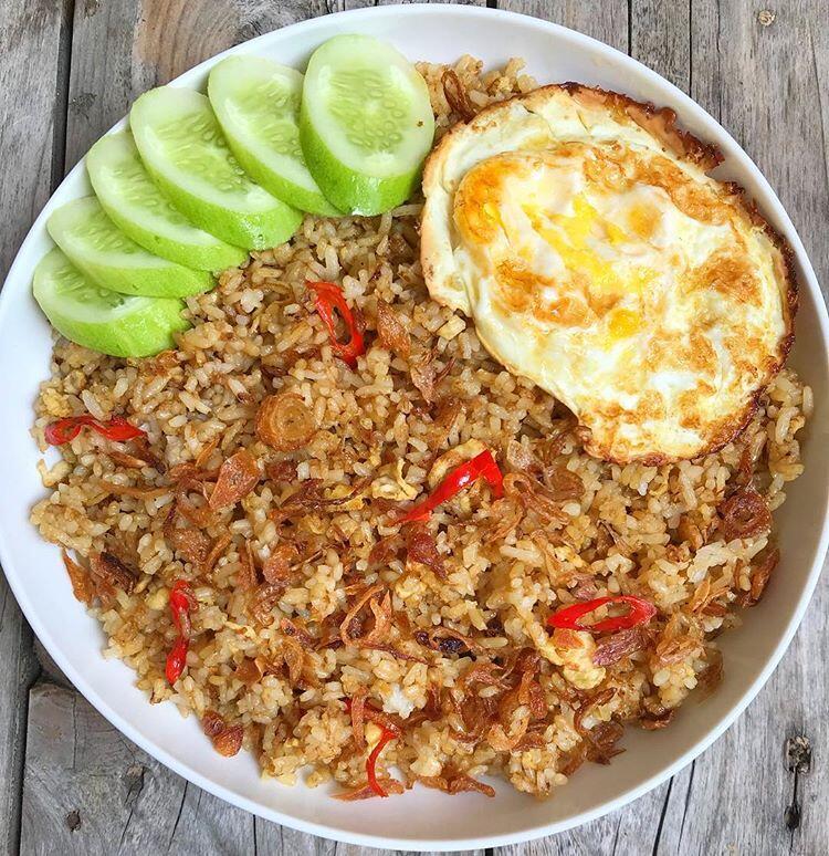 7 Makanan Khas Indonesia Yang Sudah Mendunia, Asli Bikin Bangga.!!