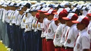 Wajah Pendidikan Indonesia..? Bagaimana Pendapatmu..?