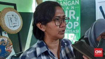 Breaking news Bali Terancam Megathrust, Jokowi Diminta Cabut Aturan Era SBY