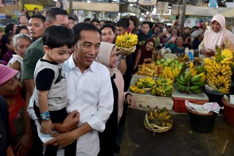 Terungkap !! Jokowi: Sampai Detik Ini, Anak-anak Saya Tidak Tertarik Dunia Politik