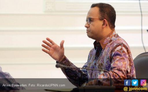 Bocor !! Anies Baswedan Dapat Tawaran Kembali ke Kabinet?