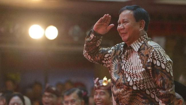 Hebooh !! Koalisi Jokowi Kompak Dukung Prabowo Singkirkan Penumpang Gelap