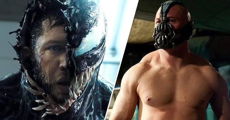 Inilah 7 Aktor Yang Pernah Bermain di Film Marvel dan DC