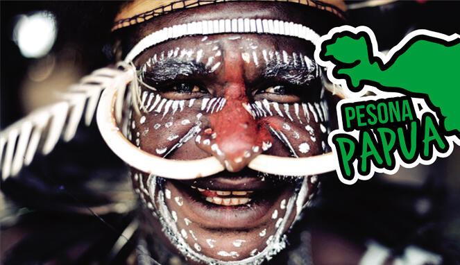 8 Tradisi Orang Papua Paling Aneh dan Ekstrem yang Jarang Diketahui