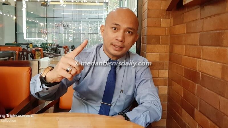 5 Tahun Gajinya Tak Dibayar, Pendeta Hasudungan Aritonang akan Gugat Ephorus HKBP