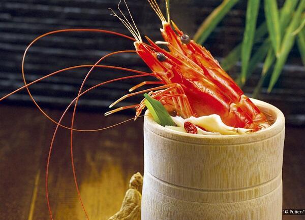 Pernah Dengar Michelin Star Restaurant? Di Singapura Ada Banyak Pilihannya Gan!