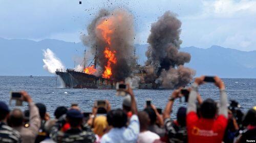 Bangga Menjadi Warga Negara Indonesia