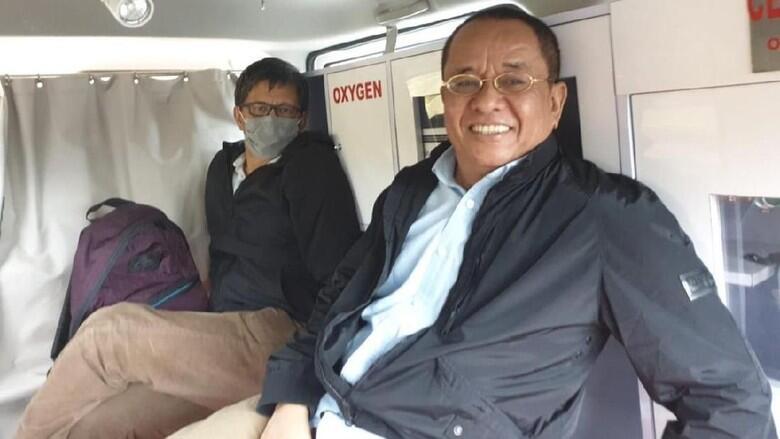 Ganjil-Genap Diperluas, Dishub DKI Minta Warga Gunakan Ambulans Jika Darurat