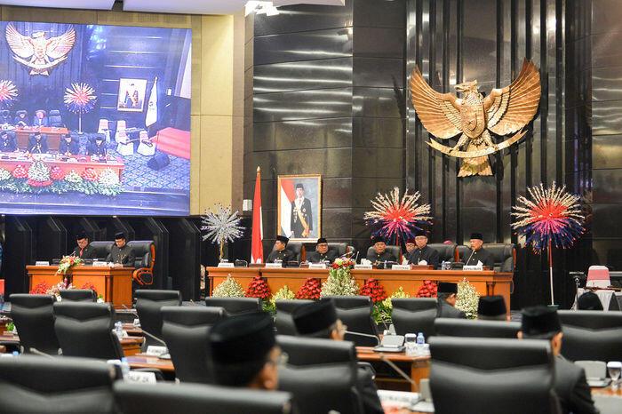 PPP dan Hanura kempes di Jakarta