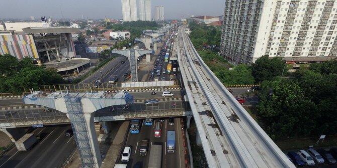 Hingga Akhir 2019, Sembilan Ruas Jalan Tol Sepanjang 406,14 Km Siap Diresmikan