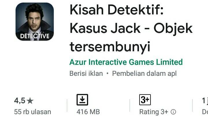 5 Game Asah Otak : Temukan Objek Tersembunyi Rekomendasi Playstore