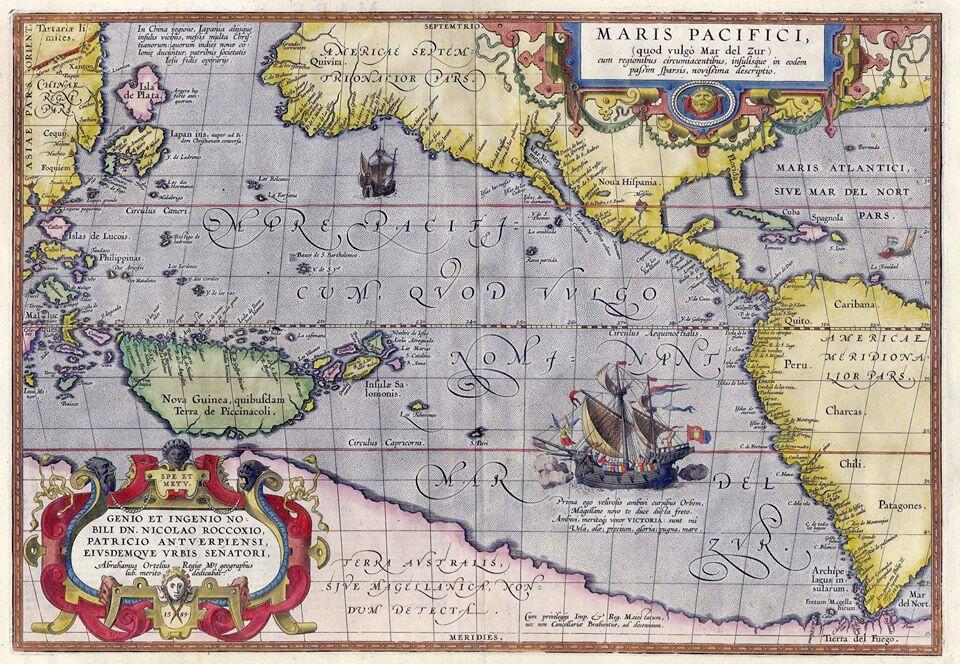 Tahukah Kamu Arti Nama Papua?