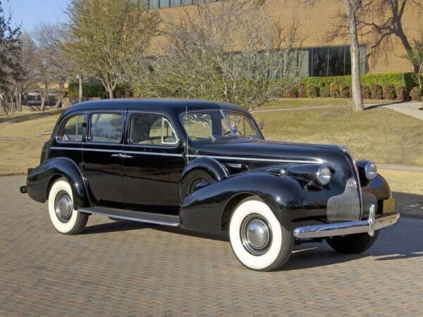 5 Mobil Klasik Ini Pernah Menemani Sukarno, Ada Rampasan dari Jepang