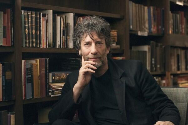 6 Film dan Serial TV yang Diambil dari Buku Karangan Neil Gaiman