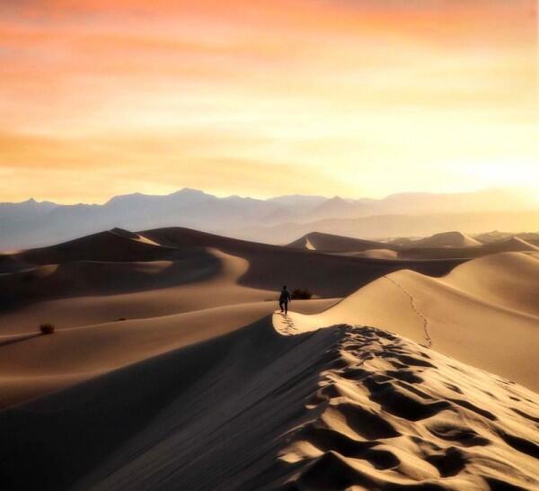 8 Tempat Terpanas di Planet Bumi, Suhunya Sampai 50 Derajat Lho!