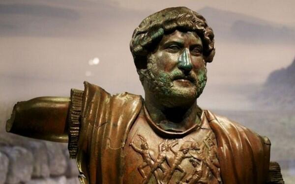 5 Kaisar Terbaik Sepanjang Sejarah Kekaisaran Romawi, Legendaris!