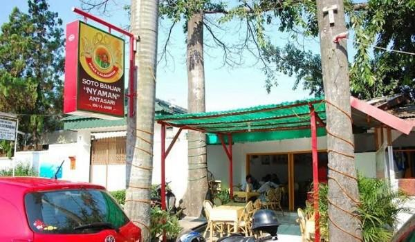 7 Warung Soto Nusantara di Jakarta Selatan Ini Wajib Kamu Kunjungi!