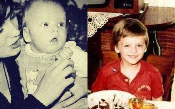 "Genap 36 Tahun, 10 Potret Transformasi Sebastian Stan ""Winter Soldier"""