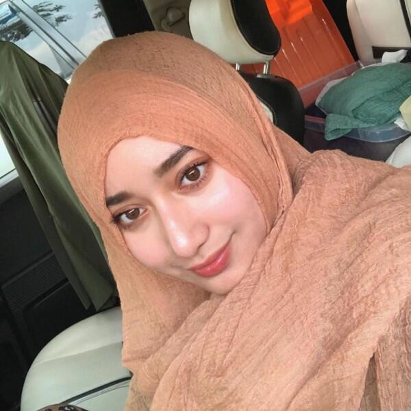 Arti Nama Tiga Anak Cindy Fatikasari-Tengku Firmansyah, Bertema Islami