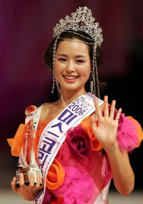 7 Aktris Korea Mantan Miss Korea, Ada Mama Sky Castle!