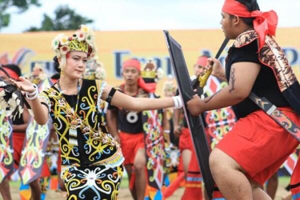 Sejarah Enam Kampung Kuno yang Jadi Tonggak Peradaban Samarinda