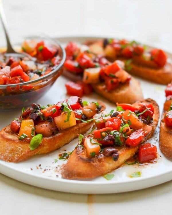 11 Jenis Roti dan Kue Beserta Jumlah Kalorinya, Kurangi Saat Diet
