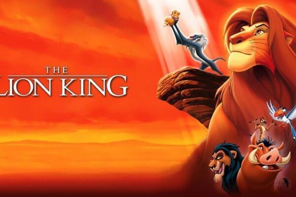 10 Film Animasi Disney Terbaikdari Rating IMDB, Nostalgia Masa Kecil!