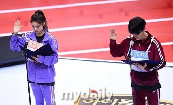 Festival Olahraga Para Idola KPop, Ini Dia 10 Potret Keseruan ISAC