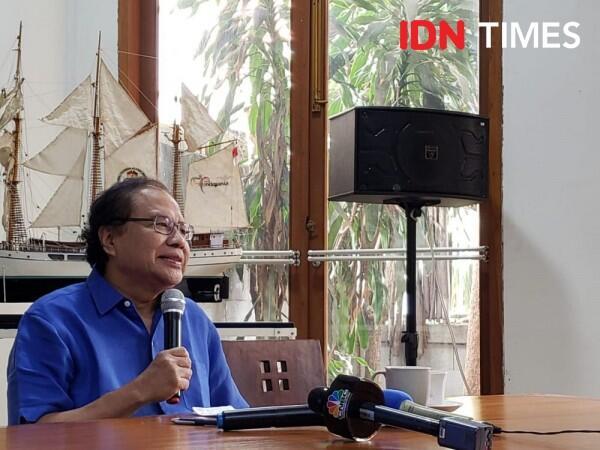 Rizal Ramli: Perusahaan Zombi Berdampak Buruk ke Perkonomian Indonesia
