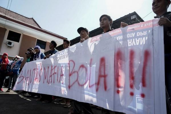 Satgas Anti-Mafia Bola Jilid 2 Adakan Pertemuan Rabu Esok