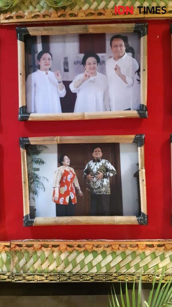Prabowo Hadiri Kongres PDIP, Fadli Zon Beri Sinyal Gerindra Merapat