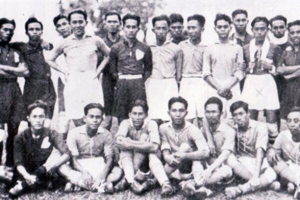 Jejak-jejak Sepak Bola Indonesia dalam Pergerakan Kemerdekaan