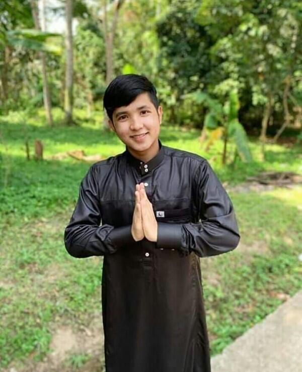 10 Momen Lebaran Jirayut Mudik ke Thailand, Ketemu Mama Tersayang!
