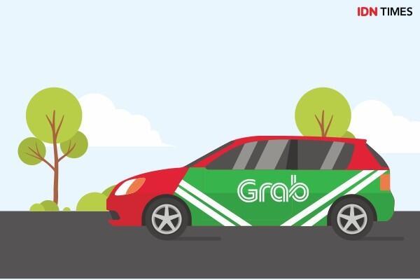 Ganjil Genap Diperluas, Grab Minta Taksi Online Dikecualikan