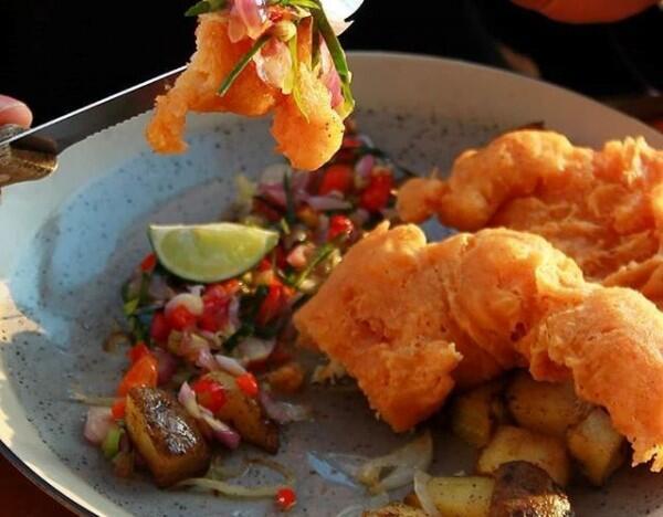 Referensi 6 Restoran Fish and Chips Yummy di Malang, Yuk Coba!