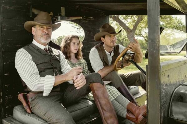 5 Serial Western Terbaru dengan Cerita yang Seru Banget!