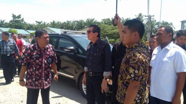Polemik Pimpinan MPR, Menkumham Sarankan Musyawarah Ketimbang Voting