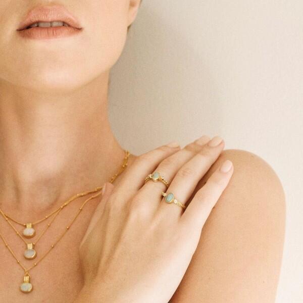 5 Rekomendasi Brand Perhiasan asal Indonesia, Elegan dan Mewah!