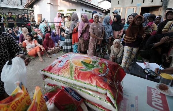 Pak Jokowi, Jangan Puas Dulu dengan Capaian Penurunan Angka Kemiskinan