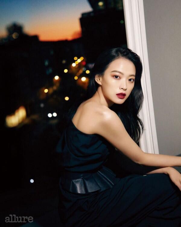 10 Potret Chun Woo He, Penulis Naskah Memesona di KDrama Melo Suits Me