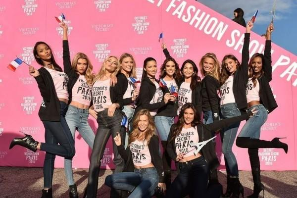 Curhatan 5 Model Victoria's Secret, Korban Bully sampai Skoliosis